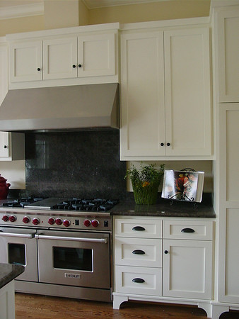 Choosing Cabinet Door Styles: Shaker and Inset or Overlay Doors